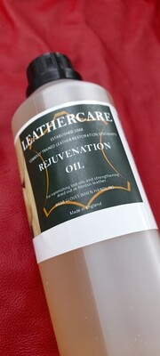 Rejuvenation Oil