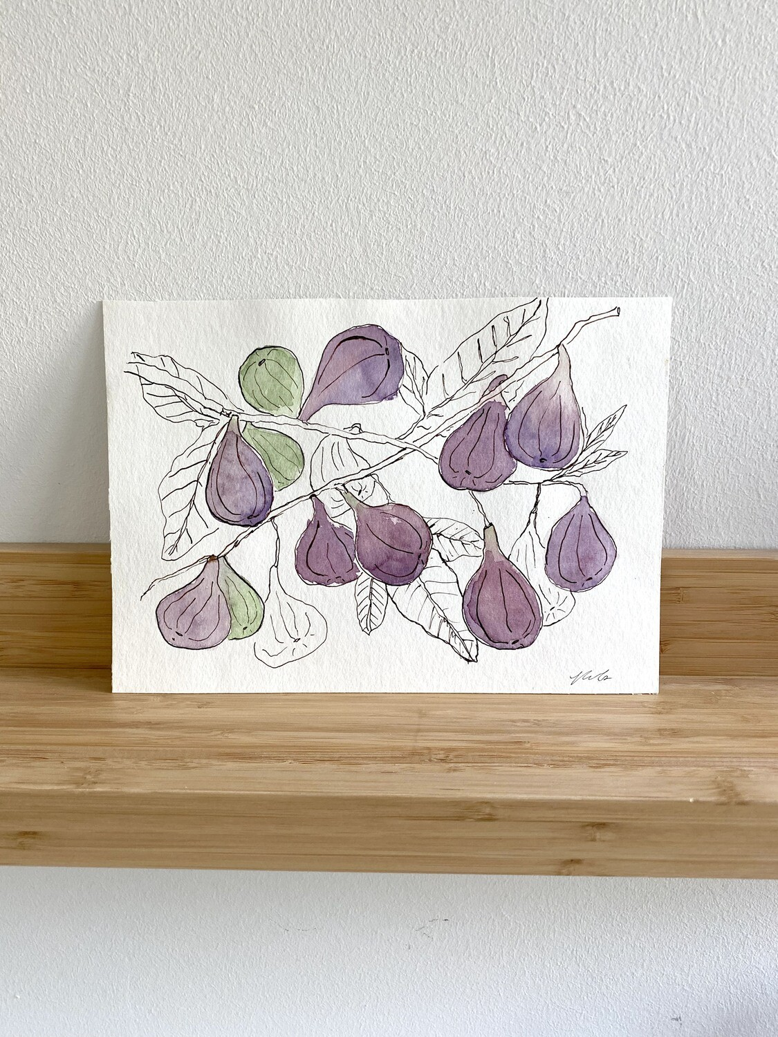 Figs and Ink