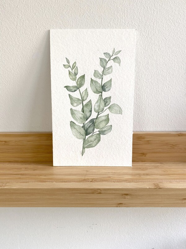 Eucalyptus (Small)