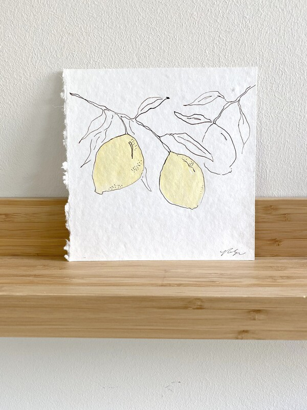 Loose Lemons