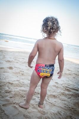 Deadly Dickies Male Swimwear- Speedos