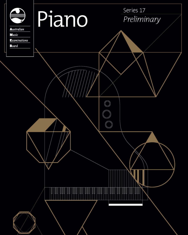AMEB Piano Preliminary Series 17