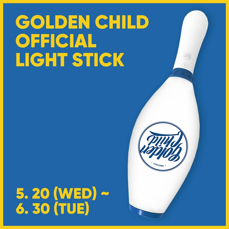 Golden Child Official Light Stick