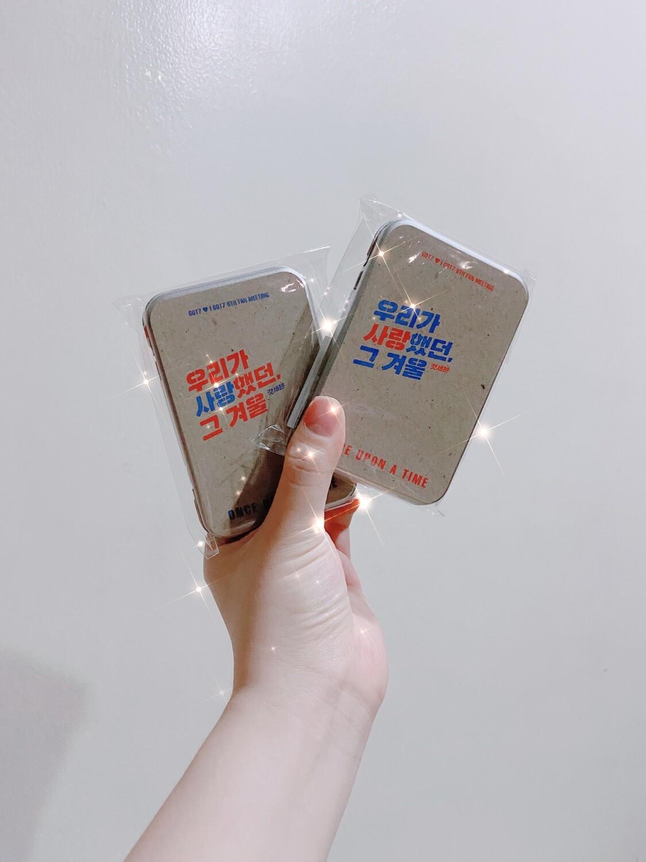 GOT7 Polaroid Photocard Set A/B (ON-HAND)