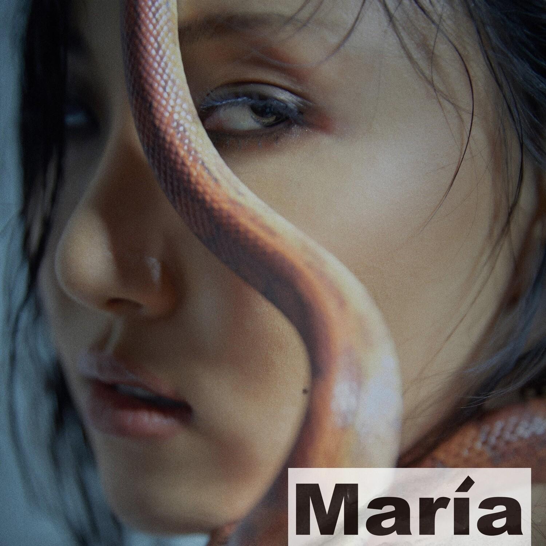 Hwa Sa 1st Mini Album [Maria]