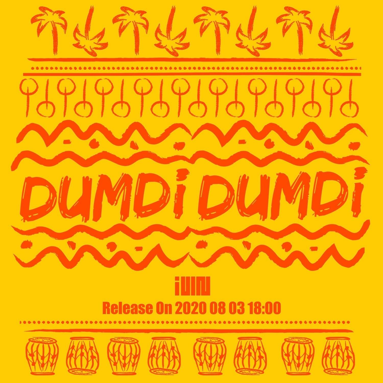 (G)-IDLE Single - DUMDi DUMDi