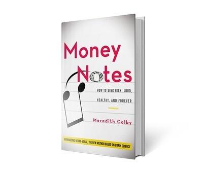 Money Notes E-Book