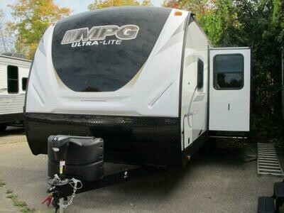 2021 MPG 2500BH BY CRUISER RV