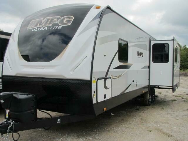 2021 MPG 2975RK BY CRUISER RV