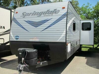 2021 SPRINGDALE 2930RK BY KEYSTONE RV