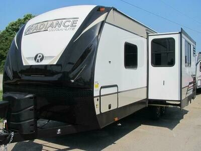 2020 RADIANCE 22RB BY CRUISER RV