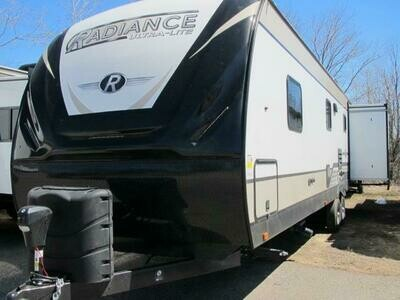 2021 RADIANCE 32BH BY CRUISER RV