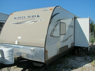 2013 WHITEHAWK 27DSRL BY JAYCO