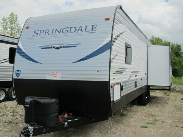 2021 SPRINGDALE 311RE BY KEYSTONE RV