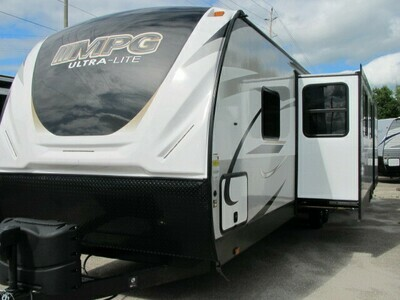 2021 MPG 3100BH BY CRUISER RV