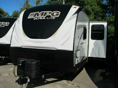 2021 MPG 2800QB BY CRUISER RV