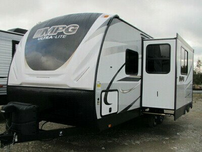 2021 MPG 2120RB BY CRUISER RV