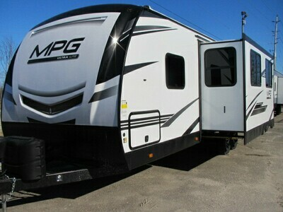 2021 MPG 2750BH BY CRUISER RV