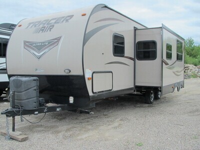2016 TRACER AIR 300 BY PRIME TIME RV