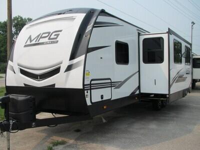 2021 MPG 2750BH BY CRUISER RV