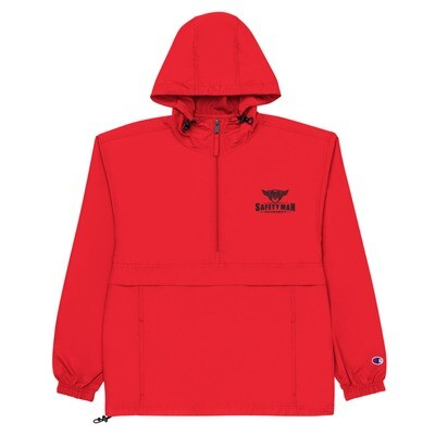 SMM Champion Packable Jacket