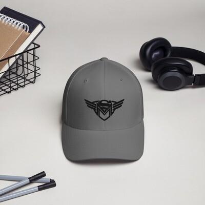 SMM Structured Twill Cap