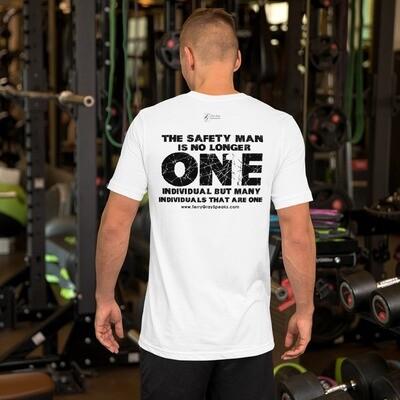 SMM Short-Sleeve Unisex T-Shirt