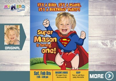 Superman 1st Invitation. Superman 1st Birthday. Super Baby 1st Party. Superman First Party Ideas. Super Baby Party. Fiesta Super Bebe. 121