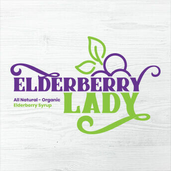 Elderberry Lady