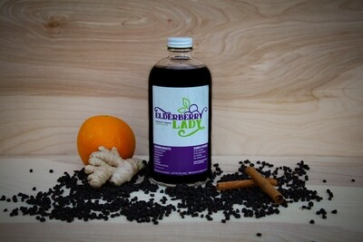 Elderberry Subscription