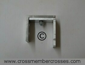 Cross Mounting Brackets