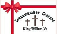 Crossmember Crosses Gift Card