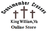 Crossmember Crosses