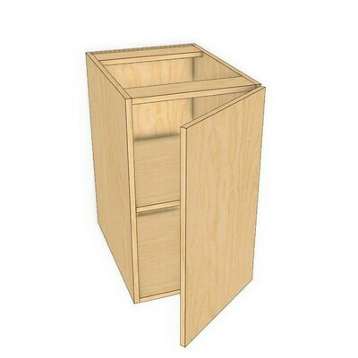 "Base Cabinets - Pre Finished Birch (12"" - 18"")"