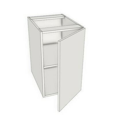 Base Cabinets - White Melamine (12