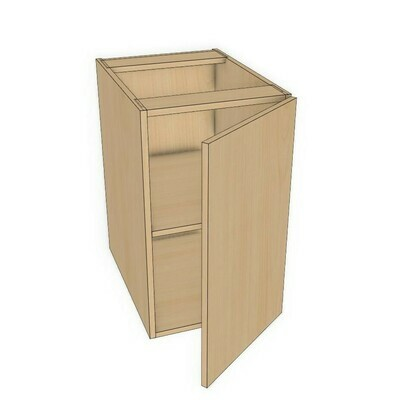 Base Cabinets - Maple Melamine (12