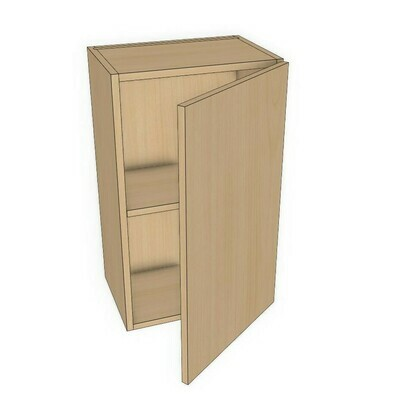 Wall Cabinets - Maple Melamine (12
