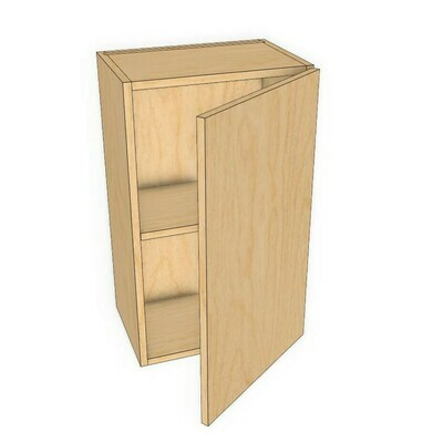 Wall Cabinets - PF Birch (12