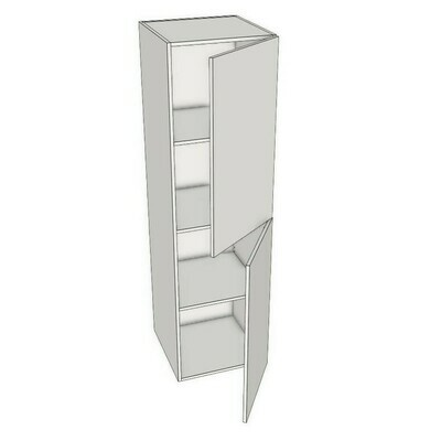 Tall Cabinets - White Melamine (12