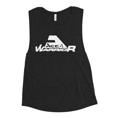 Ace-1 Warrior Ladies' Muscle Tank
