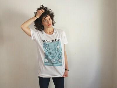REQUIEM POP (Colour) - TShirt