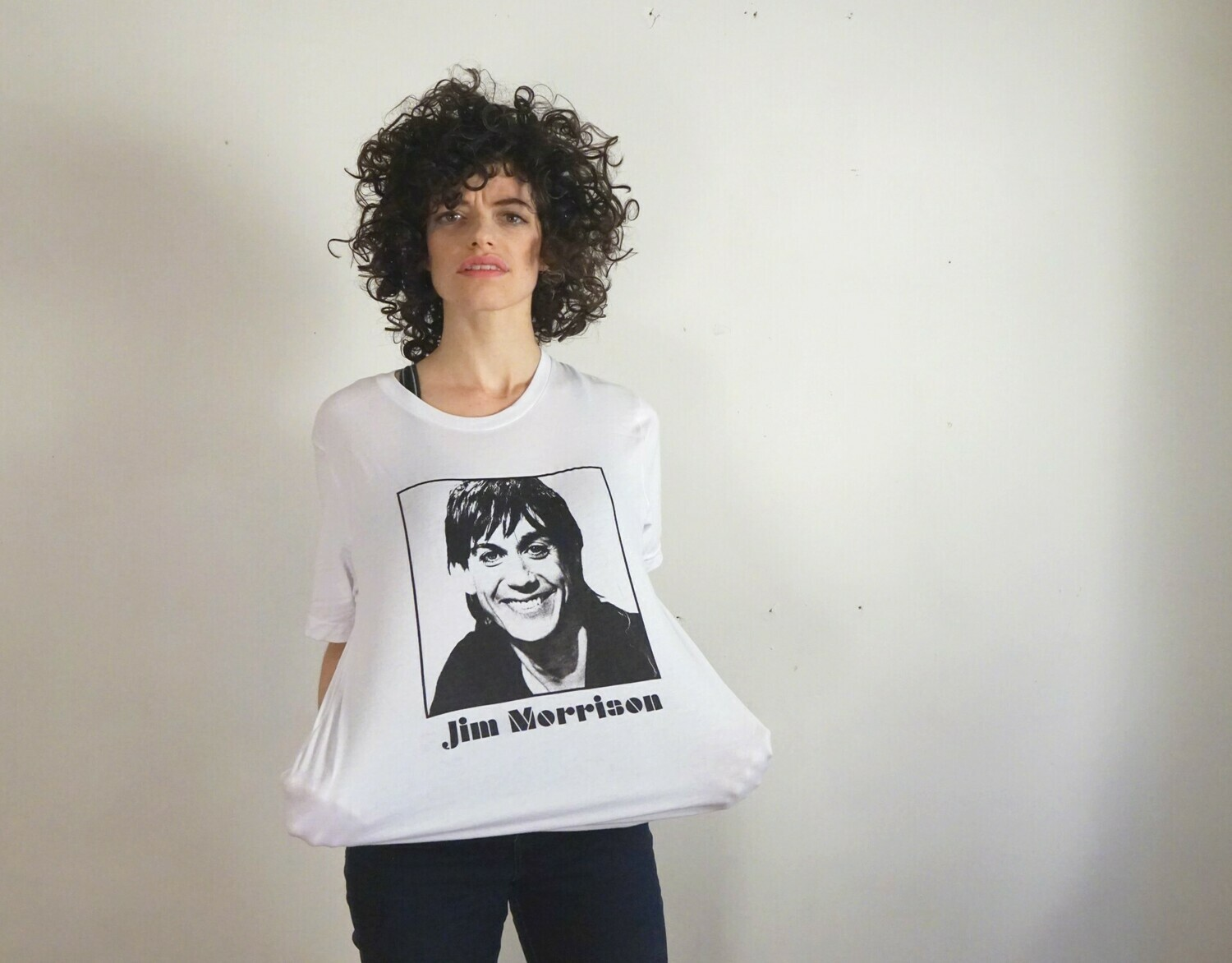 JIM MORRISON - TShirt Large