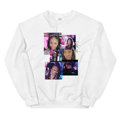 LadyKaylee Signature Sweatshirt