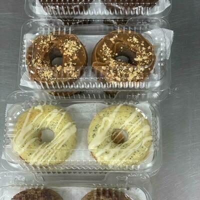 KETO Donuts2/box