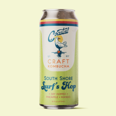South Shore Surf's Hop