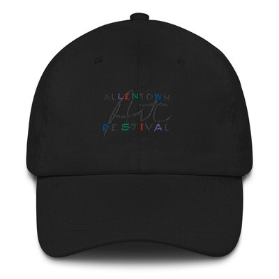 Classic Hat Allentown Art Festival Logo