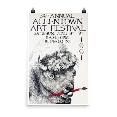 34th Allentown Art Festival