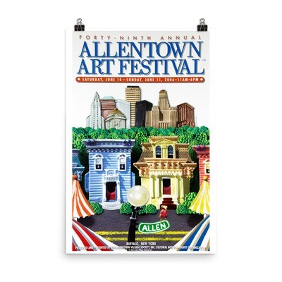 49th Allentown Art Festival