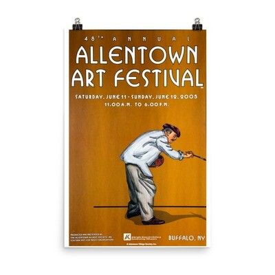 48th Allentown Art Festival