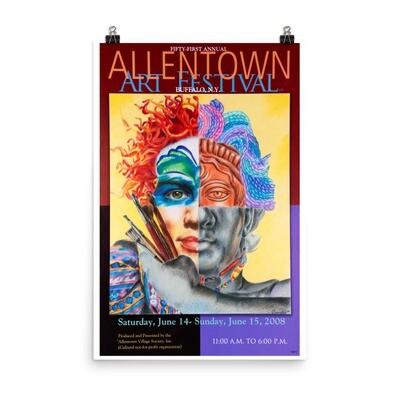 51st Allentown Art Festival